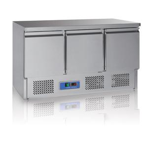 Saladette refrigerata S 903 TOP SS