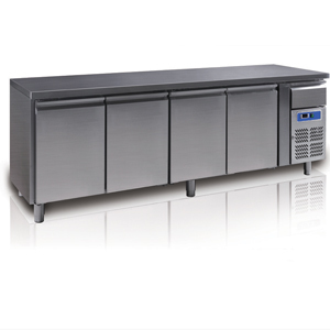 Tavolo refrigerato Snack 4100 BT