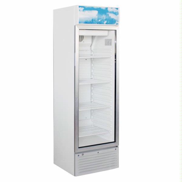 Vetrina frigo snack 176 SC