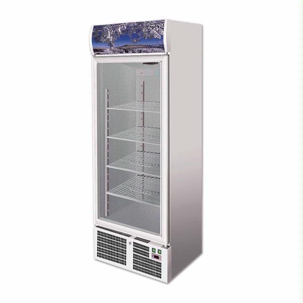 Vetrina frigo  snack 340TNG
