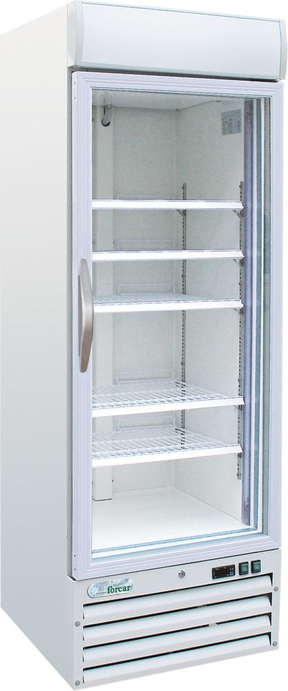 Vetrina congelatore 420 BT