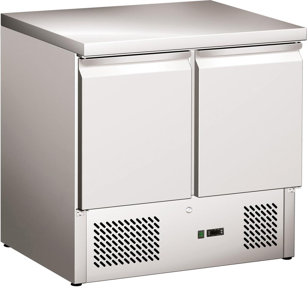Saladette refrigerata S901