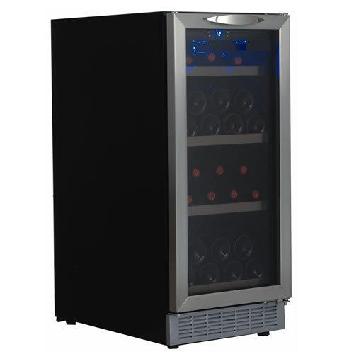 frigorifero vini cantinetta  1 temperatura