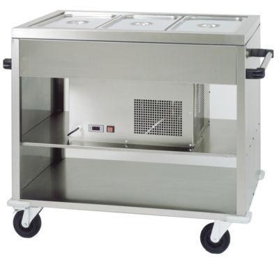 Carrello  refrigerato CAR2779
