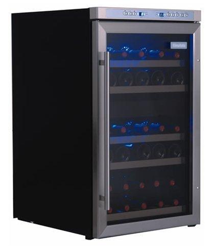 frigorifero vini cantinetta 2TEMPERATURA