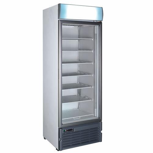 Vetrina congelatore FRESH300BT
