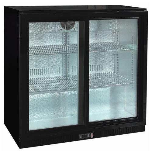 Vetrina  refrigerata B200