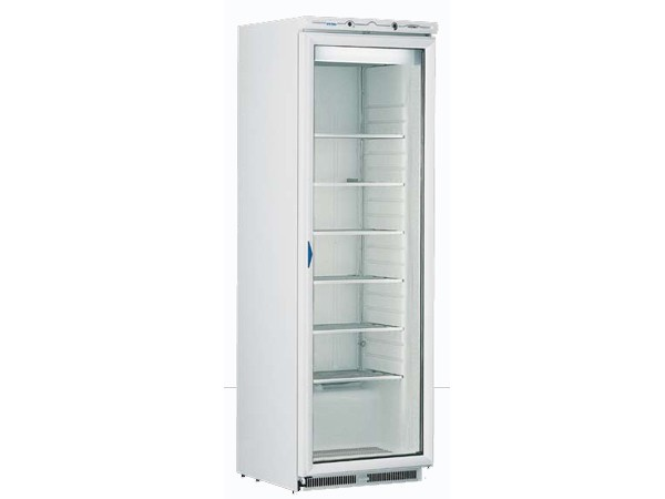 Vetrina congelatore ice plus n