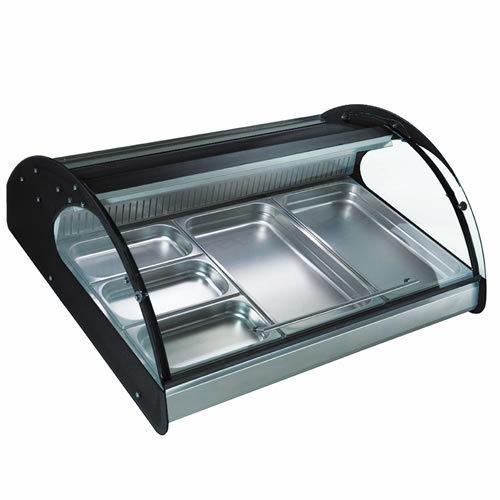 vetrina refrigerata da banco vxl3