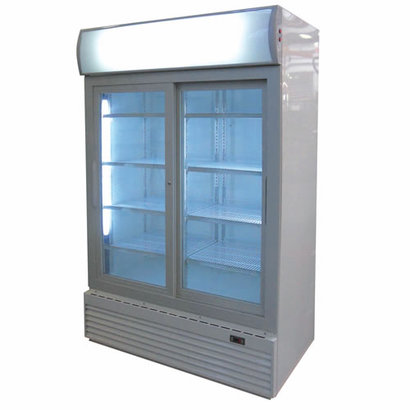 Vetrina frigo fresh 800