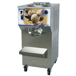 Mantecatore gelato G 60 Frigomat
