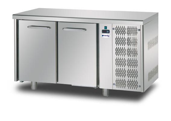 Tavolo refrigerato 2SP