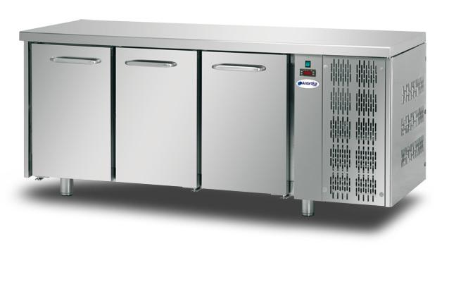 Tavolo refrigerato 3SP