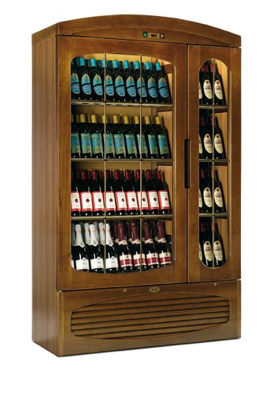 Vetrina vino 1100W special
