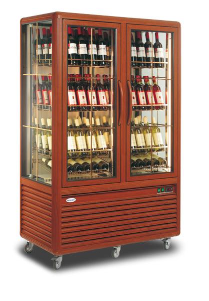 Vetrina vino  VN 900