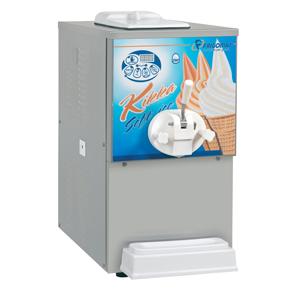 Macchina per gelato soft Kikka 1 Frigomat