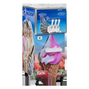 Macchina per gelato soft Klass 222 P A  Frigomat