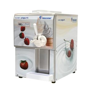 Macchina per gelato soft Klass 101 Y Frigomat