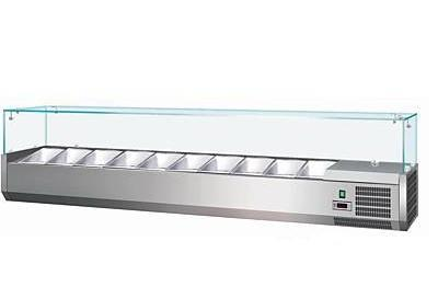 Vetrinetta refrigerata RI20033V